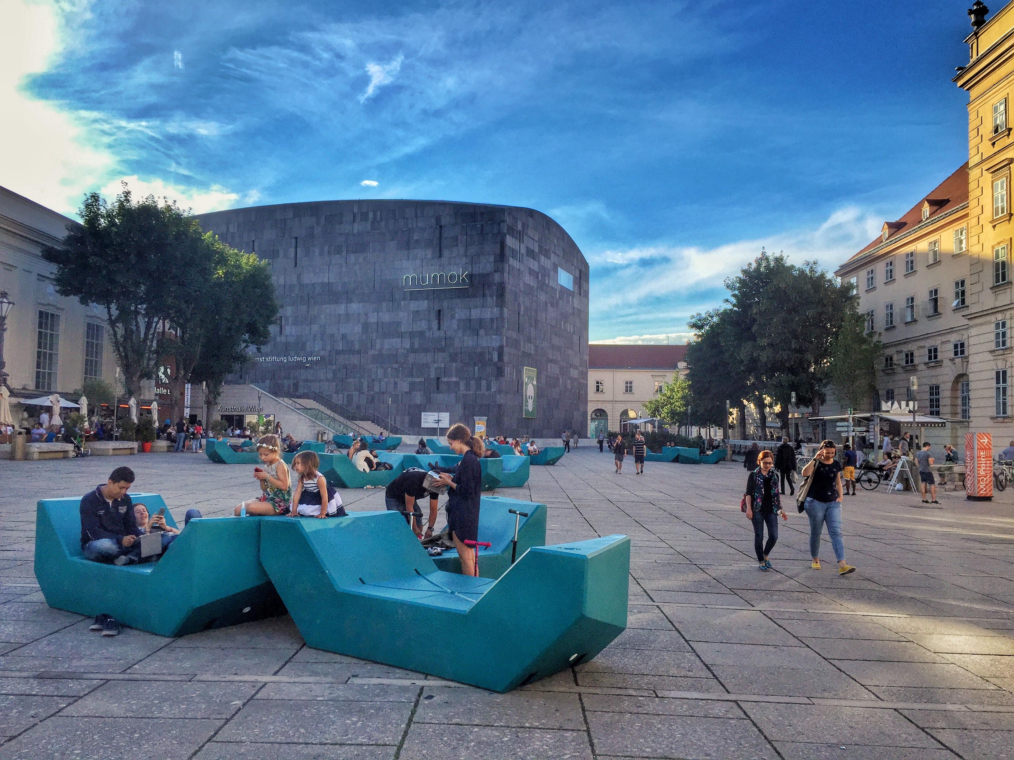 5 különleges hely Ausztriában