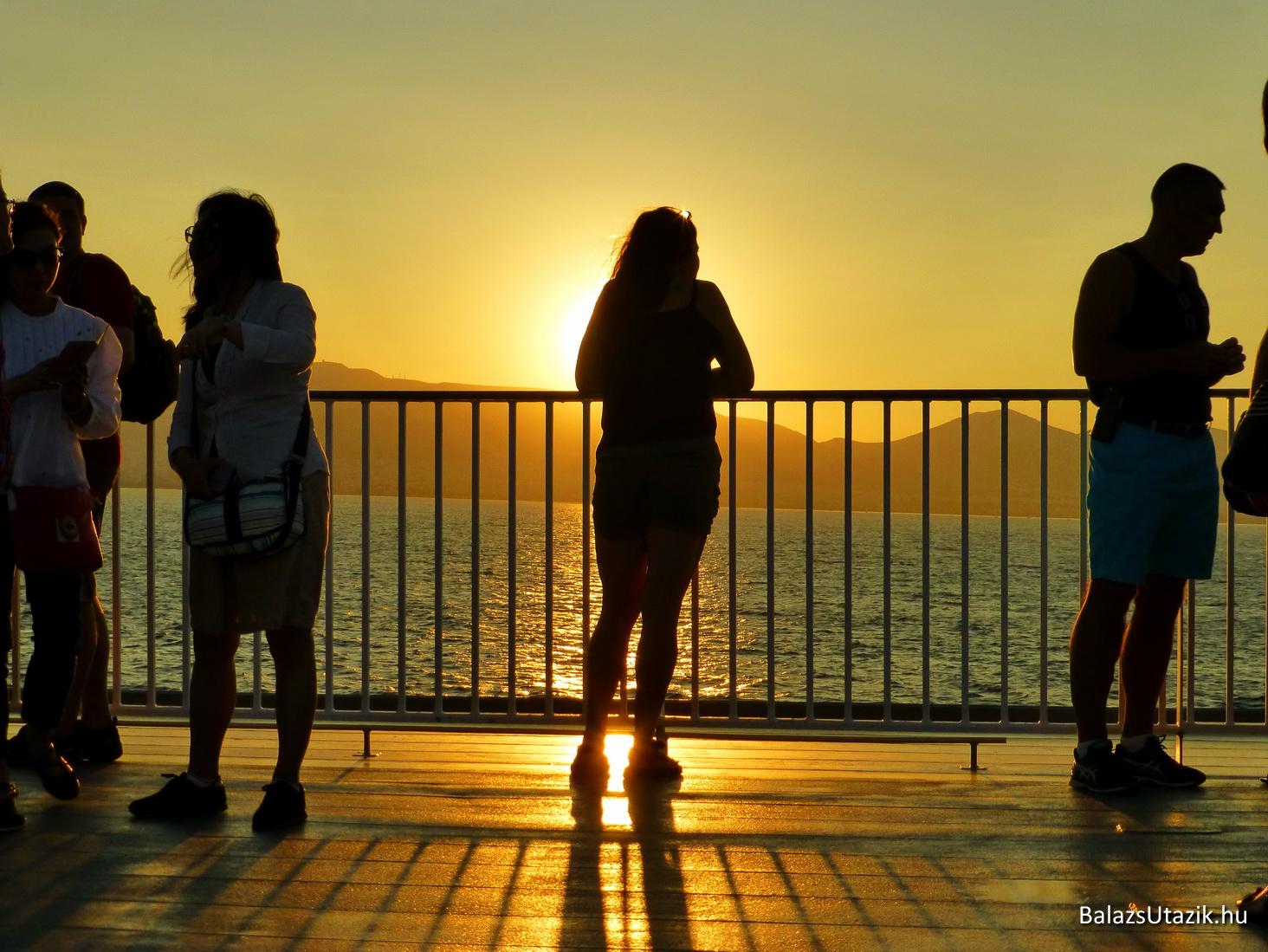 Ezért fontos naplementét nézni (nem csak nyaraláskor)