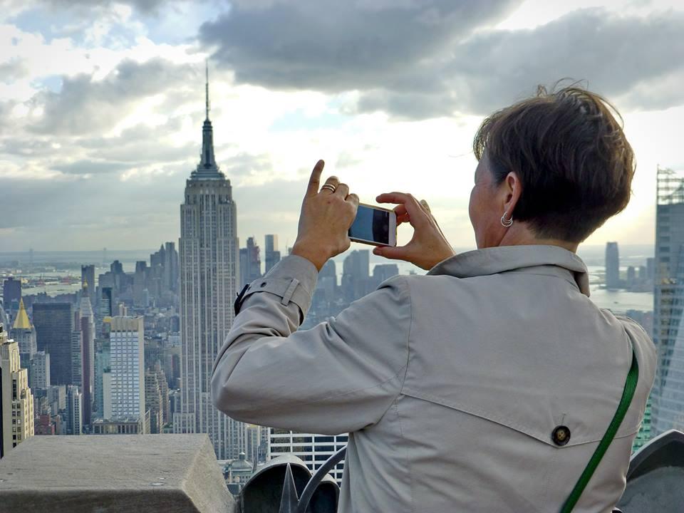 A 7 legjobb kilátó New Yorkban - hasznos infók