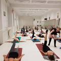 Stretching tanfolyam NULLÁRÓL kezdő felnőtteknek 2019. május 24. péntek 16:50