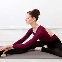 Balett stretching felnőtt korban?