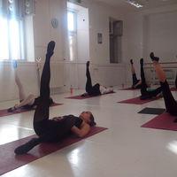 Stretching tanfolyam NULLÁRÓL kezdő felnőtteknek SZERDA délután