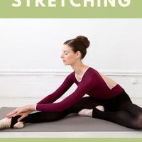 Nyújtás, balett stretching NULLÁRÓL kezdő tanfolyam 2019 januárban