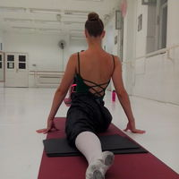 Stretching tanfolyam NULLÁRÓL kezdő felnőtteknek HÉTFŐ este