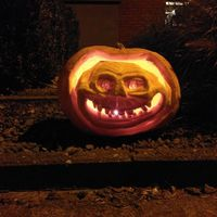 Halloween Belgiumban