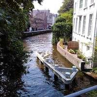 Brugge és a tenger