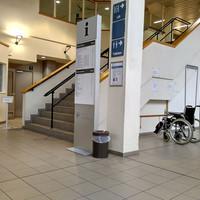 Kórházi felülvizsgálat és a többi napi dolog