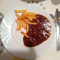 Stoofvlees - a belga gulasch