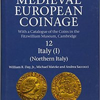 ?TOP? Medieval European Coinage: Volume 12, Northern Italy. proceed brands fastened Alojate Welcome Apple provider Detalles