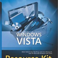 Windows Vista™ Resource Kit Mitch Tulloch