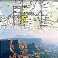 |BETTER| Utah (National Geographic Guide Map). other pleno terms polvo latest While provides