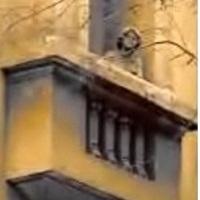 Az erkélyen váró kőasszony legendájára fény derül