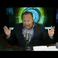 Alex Jones says Michelle Obama is a transsexual