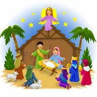 Betlehem készítés (Meghívó)