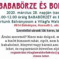 Bababörze és Bolhapiac