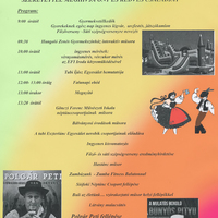 Bálványos Falunap - 2016. (Meghívó)