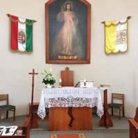 Római Katolikus Templom Úrnapján