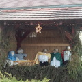 Bálványos karácsonyra készülődik...