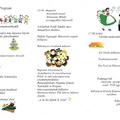 Bálványos Falunapi meghívó - 2018