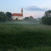 Eső utáni köd