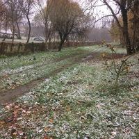 Havaseső és hó Bálványoson