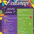 Bálványos Falunap - 2019. (Meghívó)