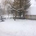 Rendkívüli hóhelyzet Bálványoson!