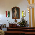 Templom ünnepek idején...