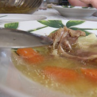 A tökéletes leves...