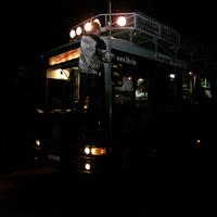 Éjjellátó busz