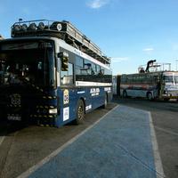 Hat órás hajóút vár a buszokra