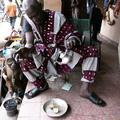 Akiknek jól megy Bamakóban