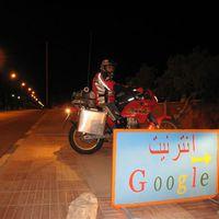 Titkos Google bázis