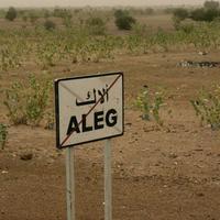 Egy gyönyörű liezon Mauritániával