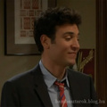 Ted Mosby / Josh Radnor / How I Met Your Mother