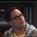 Leonard Hofstadter / Johnny Galecky / Big Bang Theory
