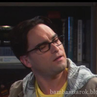 Leonard Hofstadter / Johnny Galecky / Big Bang Theory