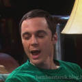Sheldon Cooper / Jim Parsons / Big Bang Theory