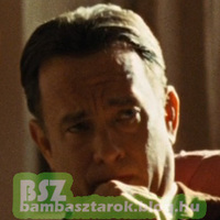 Tom Hanks / Robert Langdon / Angels & Demons
