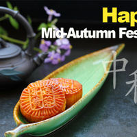 Moon  Festival Kínában, szépséges sütik és sárkányos lampionok úton-útfélen