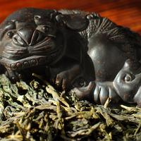 Ma egy legendás zöld teát kóstolunk