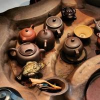 A yixingi agyagkannák, a kínai teakultúra legbecsesebb tárgyai