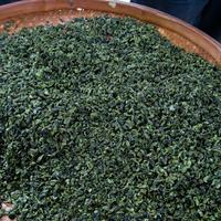 Feljegyzés a zöld oolong teákról