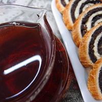 Kannába való ínyencség a Nap-Hold tavi hegyek öreg teafáiról