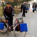 Kutyatartás helyett madársétáltatás Kínában