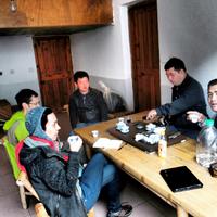 Wuyi hegyi Lapsang Souchong édesen vagy füstösen