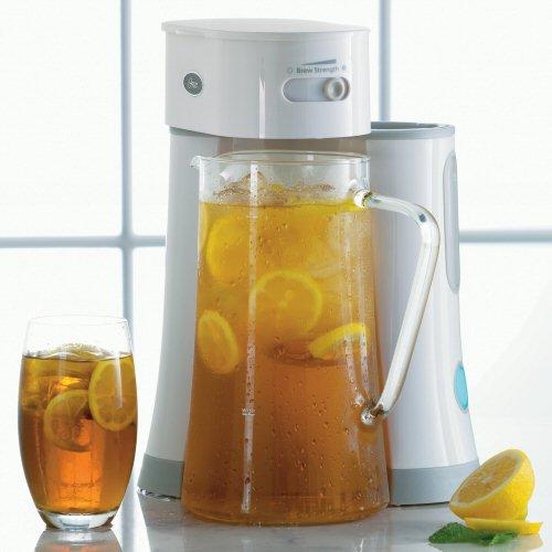 jeges tea, ice tea 0