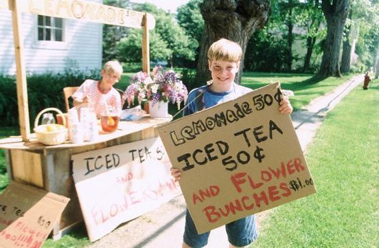 jeges tea, ice tea 3
