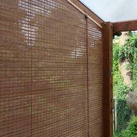Mennyi idő alatt készül el a megrendelt bambusz árnyékolóroló?