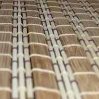 Hogyan kell faolajjal kezelni a bambuszrolót?